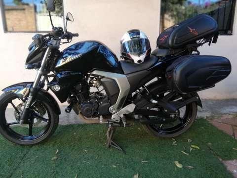 Moto Yamaha Fz 2.0 - 0