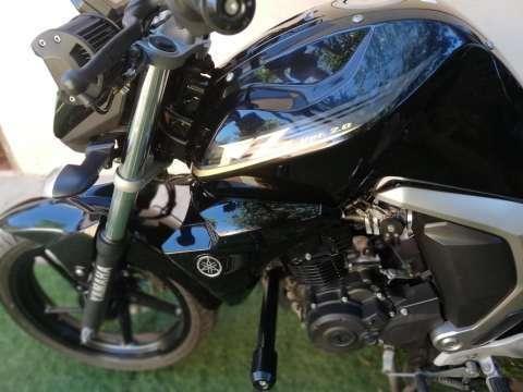Moto Yamaha Fz 2.0 - 4