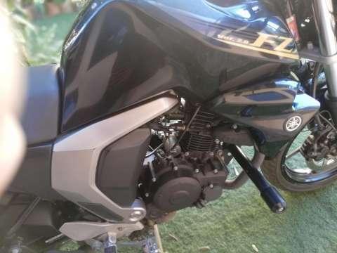Moto Yamaha Fz 2.0 - 5