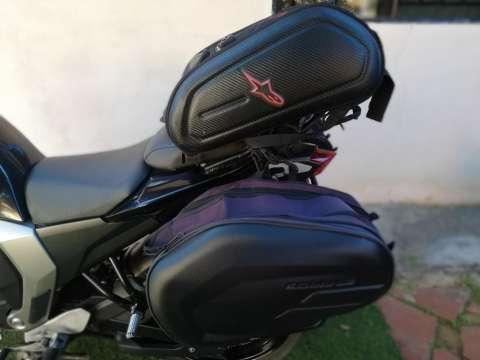 Moto Yamaha Fz 2.0 - 6