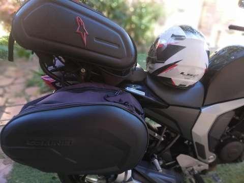 Moto Yamaha Fz 2.0 - 8