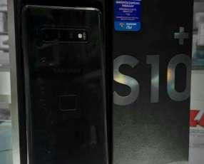 Samsung Galaxy S10+ más protectores de regalo