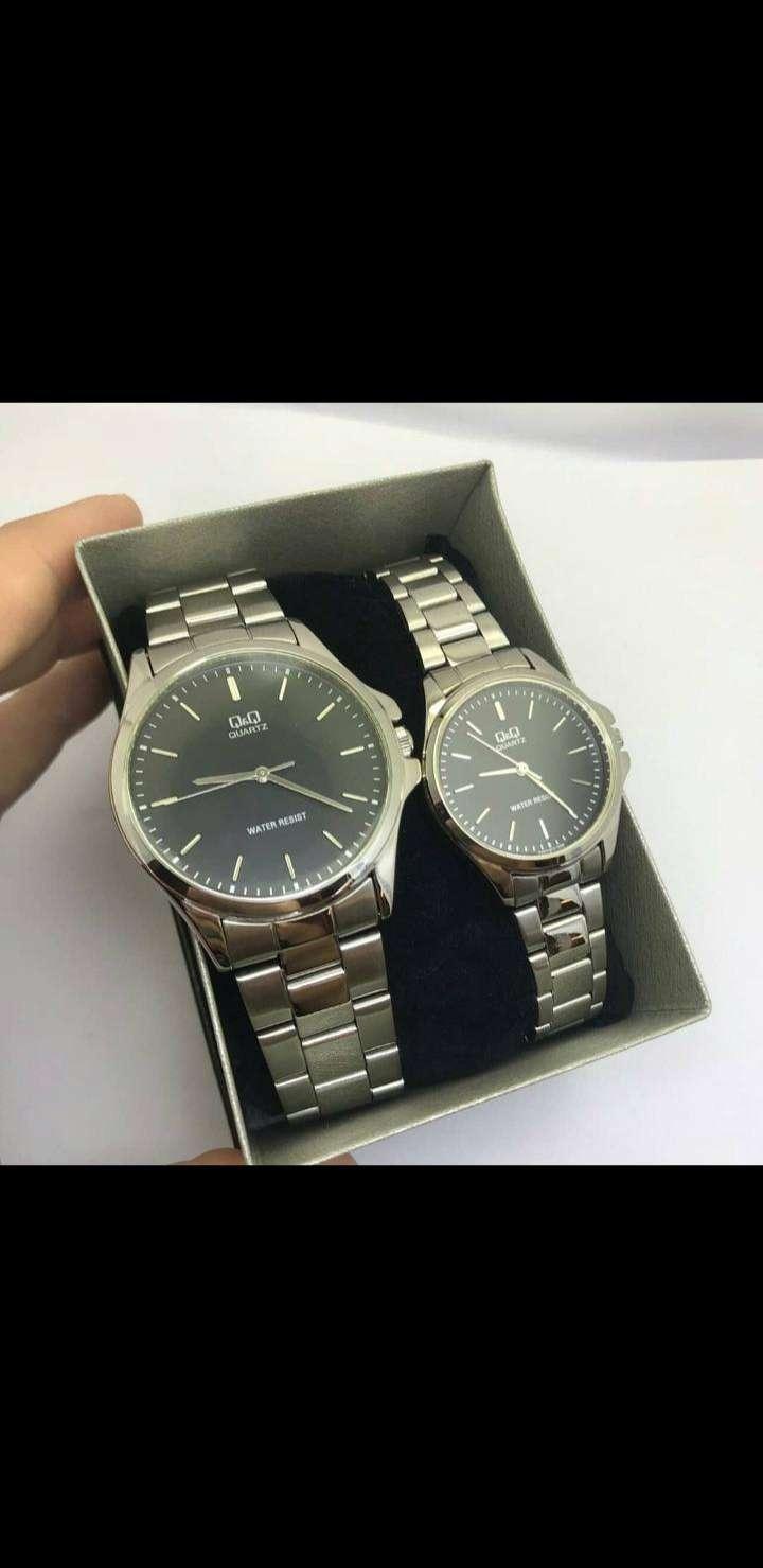 Conjuntos de Relojes - 0