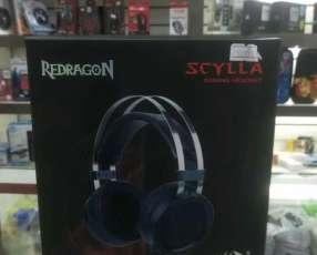 Auricular gaming Redragon