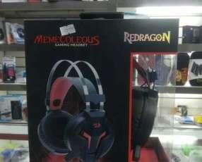 Auricular gaming Memecoleous