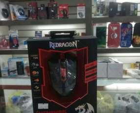 Mouse gaming Redragon Centrophorus