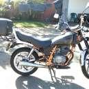 Moto Kenton Custom - 1