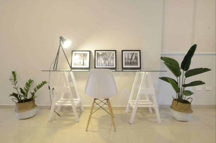 Departamento con o sin muebles en Asunción COD 1312 - 5