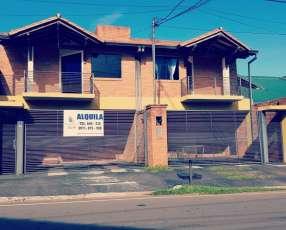 Duplex en Villa Adela