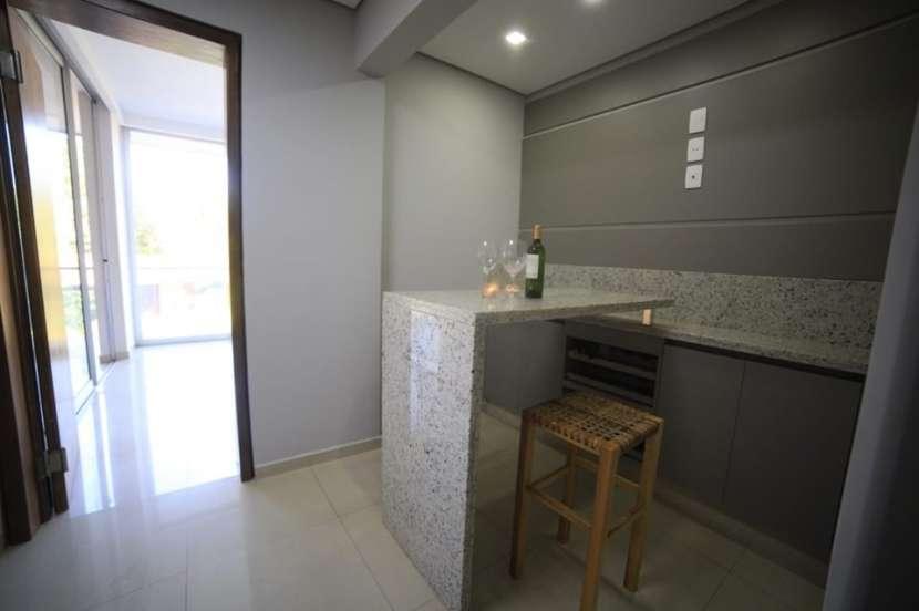 Departamento con o sin muebles en Asunción COD 1312 - 3