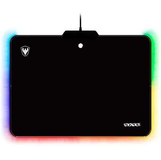 Mouse Pad Gaming RGB - 0