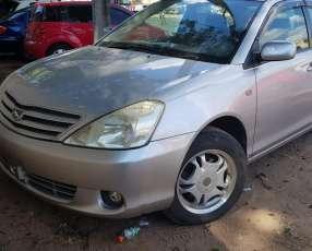 Toyota Allion 2002