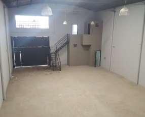 Depósito en Asunción zona Mercado de Abasto COD 2244