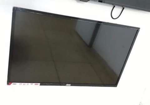 Televisor AOC 32 pulgadas - 0