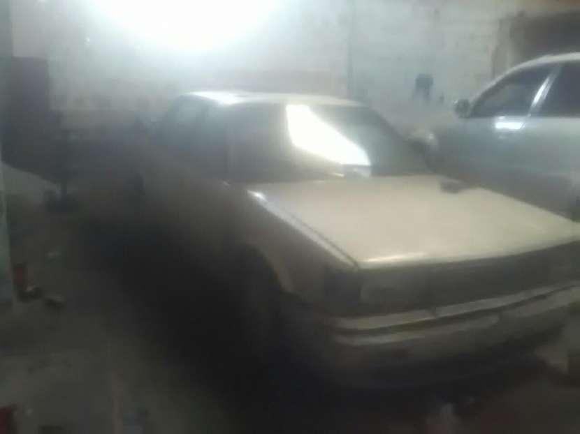 Nissan Bluebird 1989 - 0