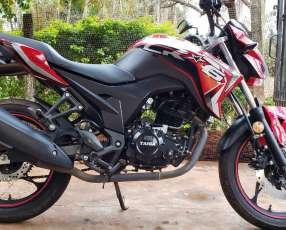 Moto taiga cr5. 250 cc
