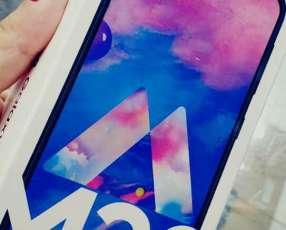 Samsung M30 de 64gb nuevo en caja