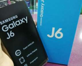 Samsung Galaxy J6 2018 de 32gb