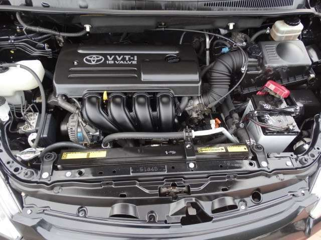 Toyota Wish 2004 chapa definitiva en 24 Hs - 7