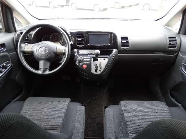Toyota Wish 2004 chapa definitiva en 24 Hs - 5