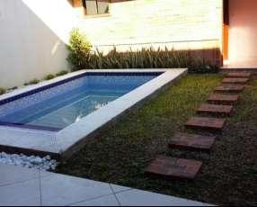 Duplex en Asunción zona Club Centenario COD 2250