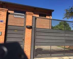 Duplex en Asunción barrio Herrera COD 2251