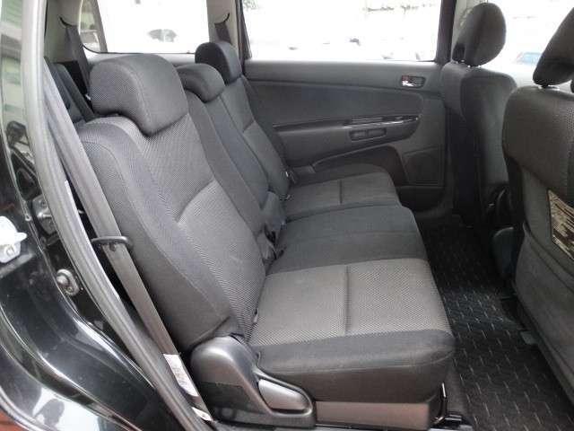Toyota Wish 2004 chapa definitiva en 24 Hs - 4