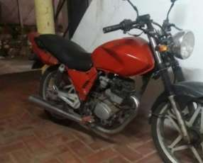 Moto Taiga 150 cc