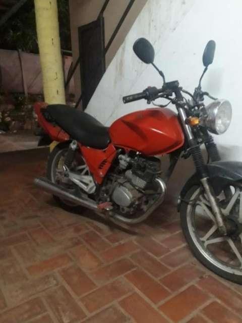 Moto Taiga 150 cc - 0