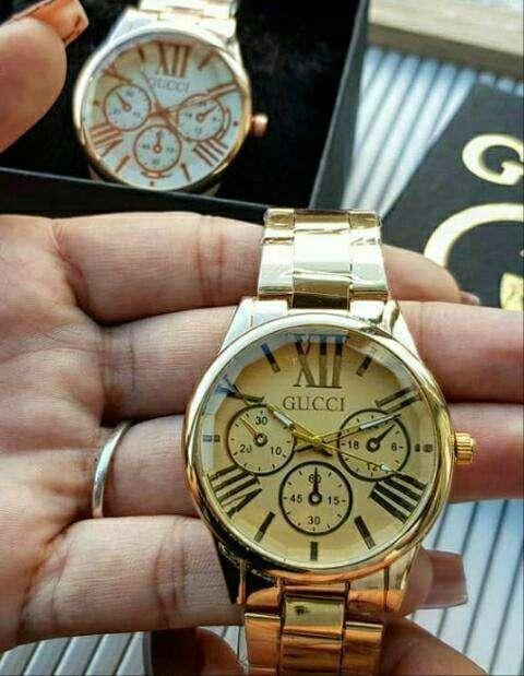Reloj - 5