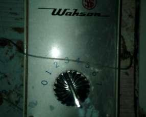 Ventilador de techo watson