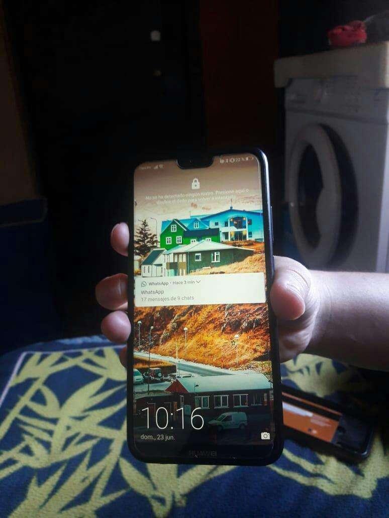 Huawei P20 Lite - 1
