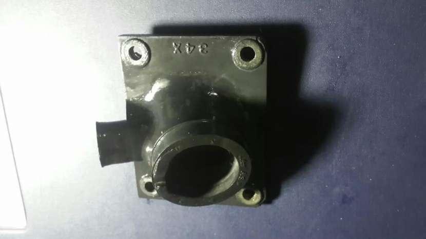 Repuestos p / Yamaha DT 200 - 3