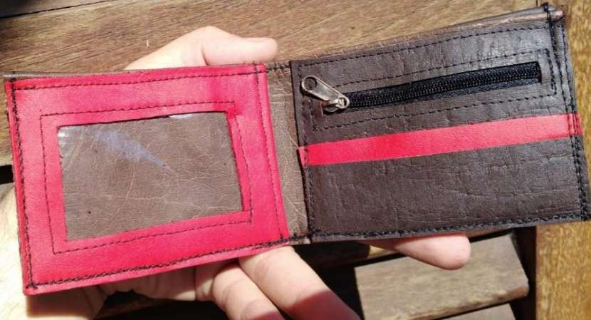Billetera Personalizada - 3