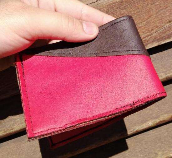 Billetera Personalizada - 4