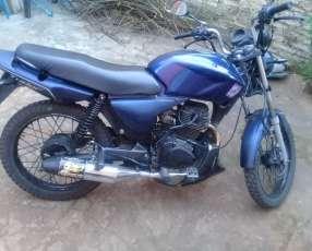 Moto Yamazuky Tudor 150 CC