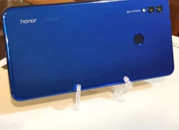 Huawei Honor Note 10 - 0