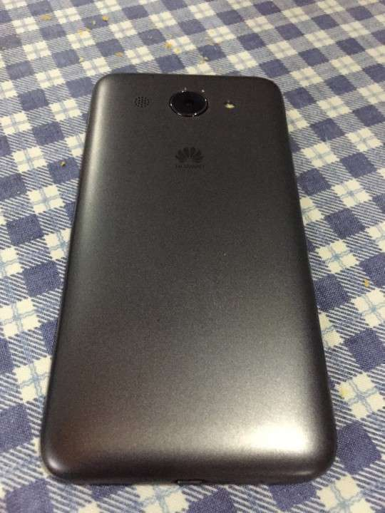 Huawei Y5 - 0
