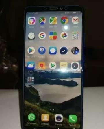 Huawei Honor Note 10 - 3