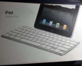 Teclado p/ Ipad original Apple