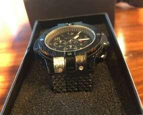 Reloj estilo hublot