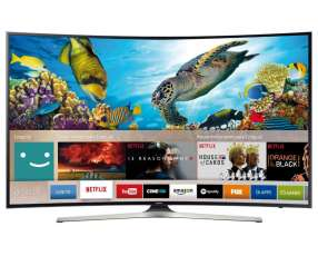 TV Samsung Smart 43 pulgadas
