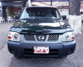 Nissan Frontier motor td27 sencillo