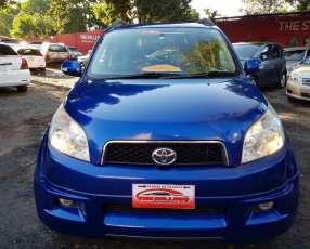 Toyota rush 2006/7