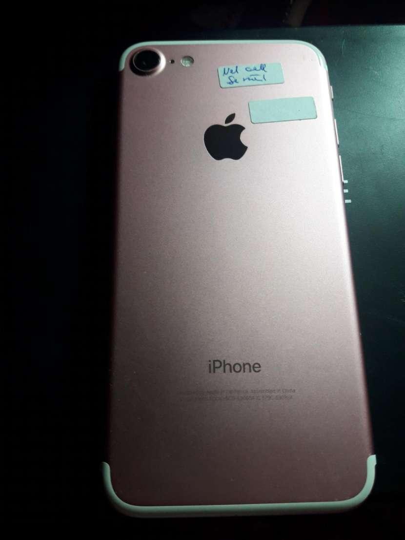 Iphone 7 REPUESTO - 0