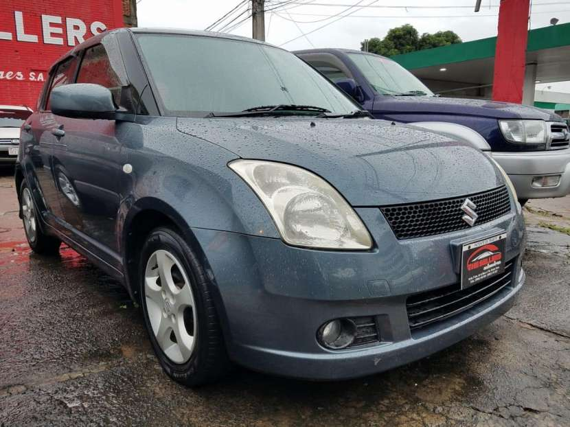 Suzuki Swift 2006 - 1