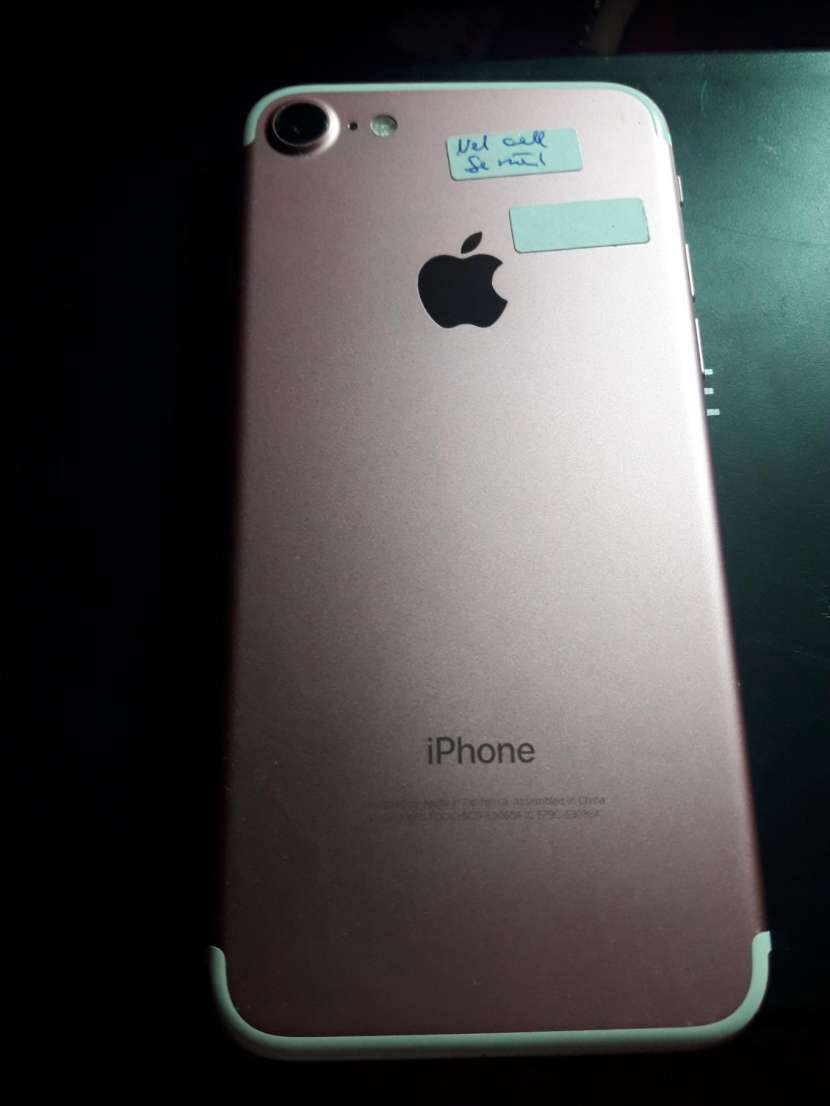 iPhone 7 para repuesto - 1