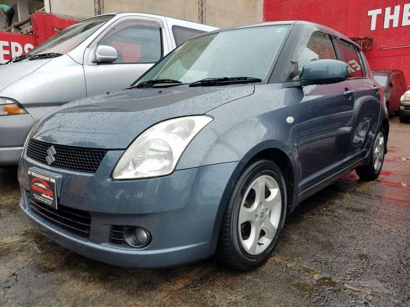 Suzuki Swift 2006 - 2