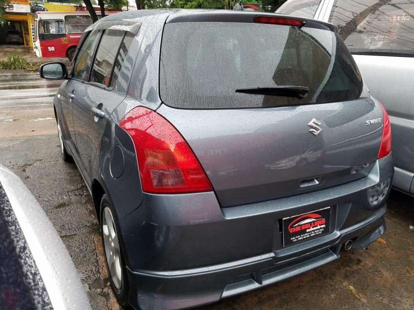 Suzuki Swift 2006 - 3