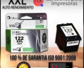 Tintas para impresora printers xxl